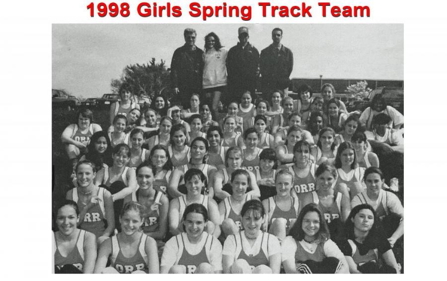98trackGirls